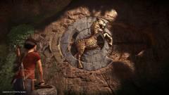 Uncharted the Lost Legacy : Un carnet de développeur sur les nouveautés