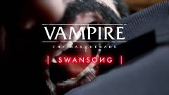 Vampire the Masquerade Swansong : Un spin-off de plus