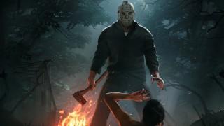 Vendredi 13 : Un peu de gameplay terrifiant