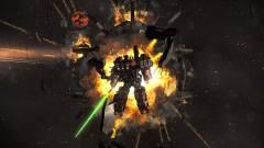 War Tech Fighters : Toujours plus de gros robots