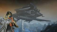 Warframe : Et maintenant des batailles spatiales