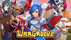 Wargroove : Une cinématique pour le lancement