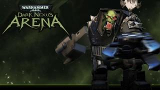 Warhammer 40 000 Dark Nexus Arena : Et maintenant un MOBA