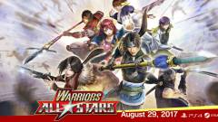 Warriors All-Stars : Le mélange ultime de Tecmo Koei