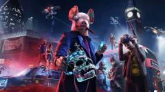 Watch Dogs Legion : Un court métrage pour détourner le regard