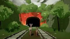 Way to the Woods : Retour à la maison