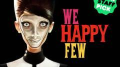 We Happy Few : Une vidéo pour fêter le rachat du studio