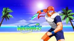 Windjammers : Première vidéo sur Switch