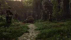 Witchfire : On retrouve le jeu qui a un peu changé