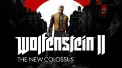 Wolfenstein 2 : Le trailer de l'E3 en version courte