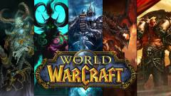 World of Warfcraft : 2 nouvelles races