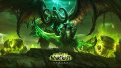 World of Warcraft : Trailer de lancement pour l'extension Legion