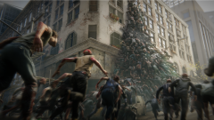 World War Z : Faites le plein de zombies