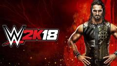 WWE 2K18 : La couverture et la date dévoilée