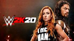 WWE 2K20 : Sony propose le remboursement