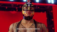 WWE 2K22 : On se refait une beauté