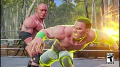WWE 2K Battlegrounds : Présentation des modes