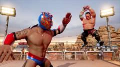 WWE 2K Battlegrounds : Date de sortie en vidéo