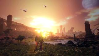 Xenoblade Chronicles X : Deux vidéos et des batailles