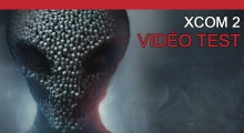 Test de XCOM 2 !