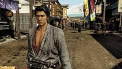 Yakuza 4 : Première vidéo pour la remasterisation