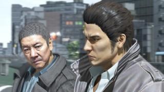 Yakuza 5 : Une vidéo avec les développeurs