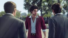 Yakuza Like a Dragon : Du gameplay commenté