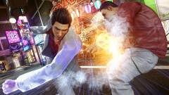 Yakuza Kiwami 2 : Un trailer de lancement bien barré