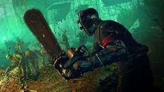 Zombie Army Trilogy : Date de sortie sur Switch