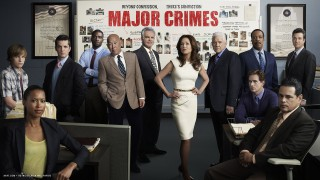 Major Crimes : La saison 4 sera plus longue