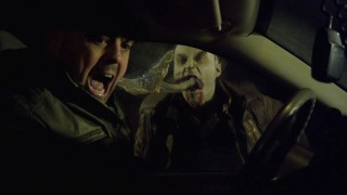 The Strain : Pas plus de 5 saisons !