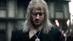 The Witcher : Première vidéo pour la série Netflix